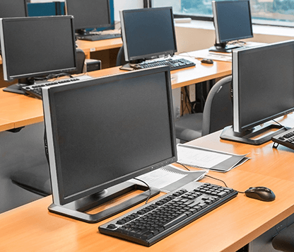 Computer Class (Intermediate Level)