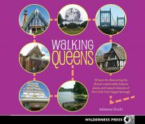 "FYI: ""Walking Queens"" with Author Adrienne Onofri"