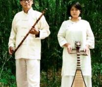 Chinese Music Appreciation: Summer Special: Sounds from Bamboo and Silk image