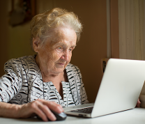 Healthy Living for Seniors: Meditation and Discussion image