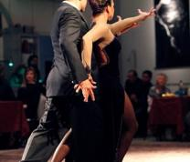 FB Live: When Art Speaks...Argentine Tango Performance featuring the Pedro Giraudo Orchestra