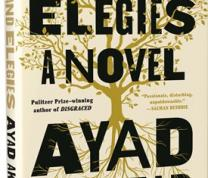 "CANCELED: Literary Thursdays: ""Homeland Elegies"" with Ayad Akhtar"