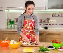 Celebrate Hispanic Heritage Month with Tarsis Payano: How to Make Latin Dishes image