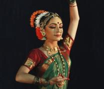 FB Live/When Art Speaks...Kuchipudi Dance with Yamini Kalluri