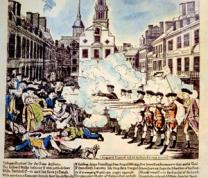 FYI: Fire! The Inside Story of the Boston Massacre
