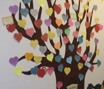 It's Time for Kind Story & Craft: Kindness Tree image