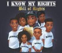 "Justice without Barriers Storytime: ""I Know My Rights: Bill of Rights"""