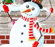 Snowy Storytime and Puppet Making
