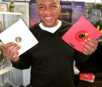Ralph McDaniels' All Vinyl 45s Hip Hop and Soul Brunch