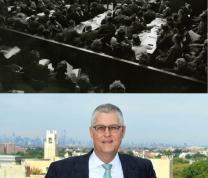75th Anniversary of the Nuremberg Trials image