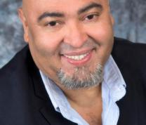 Langston Hughes Literary Arts Festival:  Juan Tineo on Langston Hughes in the Hispanic World