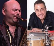 Cruise to Latin Jazz with Bobby Sanabria and Yaacov Mayman's Band