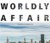 CANCELED: Literary Thursdays: A Worldly Affair with Pamela Hanlon image