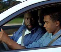 Driver's Permit Study 101