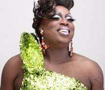 Drag Queen Story Hour Book Club with Rev. Yolanda and Prof. Lionel Longlegs