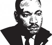 Virtual Dr. Martin Luther King Jr. Show