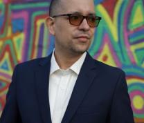 Gabriel Guerrero: Jazz Piano Series image