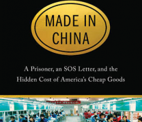 "Literary Thursdays: Amelia Pang in Conversation with Betsy Gleick about ""Made in China"""