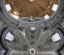 FYI - We Go for Baroque! The Art and Architecture of Gianlorenzo Bernini and Francesco Borromini