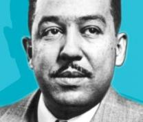 Langston Hughes Celebration Virtual Event