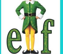 """It's Time for Kind Movie: """"Elf"""""""