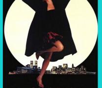 "Pre-Valentine's Day Romantic Classic: ""Moonstruck"""