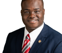 Storytime with NYS Assembly Member Khaleel Anderson image