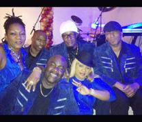 Celebrate Immigrant Heritage: Beat the Blues Concerts Presents Music of the Caribbean