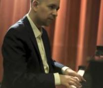 Gabriel Guerrero: Jazz Piano