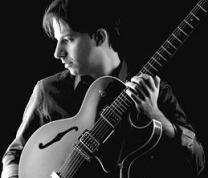 A Jazzy Afternoon with Dario Chiazzolino
