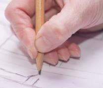 Drawing for Beginners with Artist Gene Wisniewski