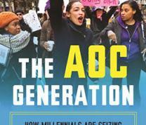 "FYI: Author David Freedlander in Conversation about ""The AOC Generation"""
