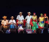 KONGO: Haitian Songs of Struggle: Konbit Zaka