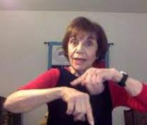 American Sign Language Storytime with Barbara Aliprantis