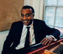 Keeping Jazz Alive:  Jazz of the '60s with the Lafayette Harris Trio