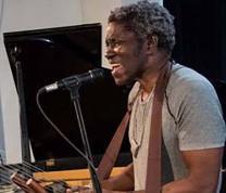 Summer Reading:  Multi-Instrumentalist Abdou Mboup