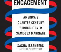 """Literary Thursdays: """"The Engagement"""" with Sasha Issenberg in Conversation with John R. Bohrer"""