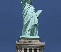 FYI: World Famous & Beautiful: Central Park & the Statue of Liberty