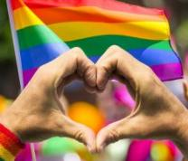 Pride Together: LGBTQ+ Voices in Libraries