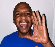 Ralph McDaniels' All Vinyl 45s Hip Hop and Soul Brunch