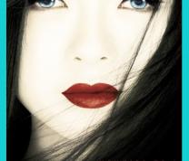 "Women's History Month Movie: ""Memoirs Of a Geisha"""