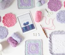 St. Albans Crochet Stars