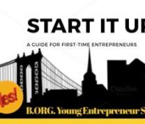 Young Entrepreneur Strategies