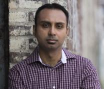 "Novelist Tejas Desai discusses ""The Brotherhood Chronicle"""