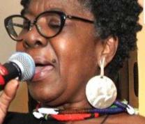 Sunday Concerts at Central presents Patsy Grant, Marva King, and Carol Sudhalter