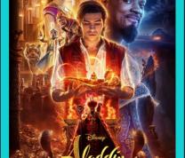 "Disney's ""Aladdin"" Film Screening"