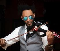 Beat the Blues: FB Live:  Sounds from the Caribbean with Hip Hop Violinist Shayshahn MacPherson