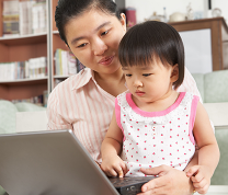 Baby Basics: Moms' Club (in Spanish)