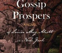 "Literary Thursdays: Author Talk with Lorraine Tosiello about ""Only Gossip Prospers"""