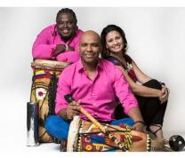 Beat the Blues Concerts: FB Live: Grupo Rebolu